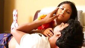 Mamatha Hot Bedroom Scenes Synchronous Telugu Male Romantic Unexpected Film